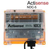 Actisense NDC-5 NMEA Multiplexer|5 OPTO-Isolated & 2 ISO-Drive NMEA 0183 Inputs
