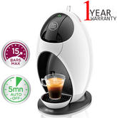 Delonghi Dolce Gusto Pod Coffee Machine | Thermoblock Heating System | Auto Stand by