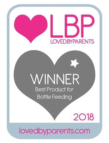 Tommee Tippee Advanced Anti-Colic Baby Feeding Bottle 260ml | Heat Sensing | 3 Pack Thumbnail 6