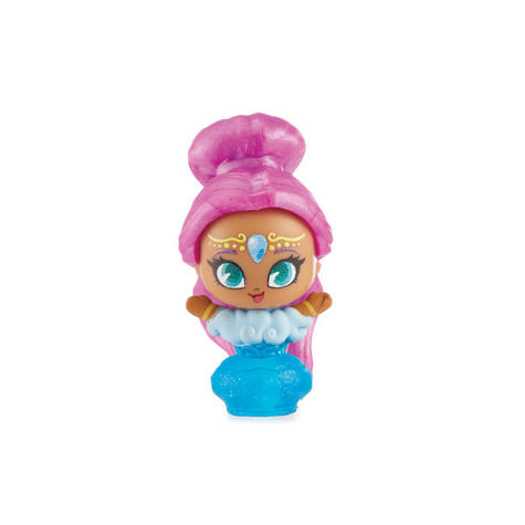 Shimmer and Shine Teenie Genie Bottle Surprise | Kid/ Baby's Fun Activity Playset | Giftware | +3 Years Thumbnail 4
