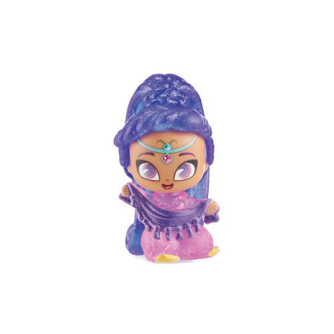 Shimmer and Shine Teenie Genie Bottle Surprise | Kid/ Baby's Fun Activity Playset | Giftware | +3 Years Thumbnail 8