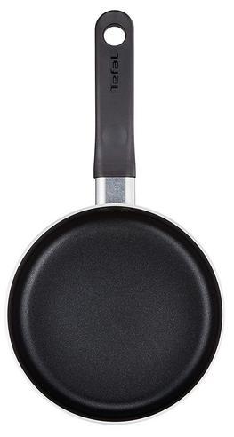 Tefal Delight 7 Piece Cookware Set | PTFE Non Stick Coating | Dishwasher Safe | Black Thumbnail 8