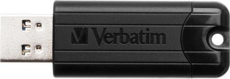 Verbatim 16GB Store 'n' Go Pinstripe USB 3.0 Flash Drive/ Pendrive | Memory Stick | 49316 Thumbnail 6