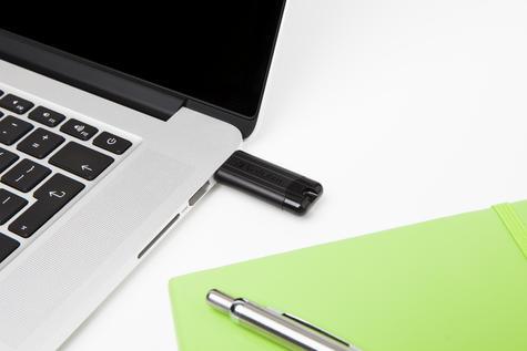 Verbatim 16GB Store 'n' Go Pinstripe USB 3.0 Flash Drive/ Pendrive | Memory Stick | 49316 Thumbnail 7