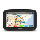TomTom Pro 7350 EU GPS SatNav | Lifetime Europe Maps | Navigation & Fleet Management
