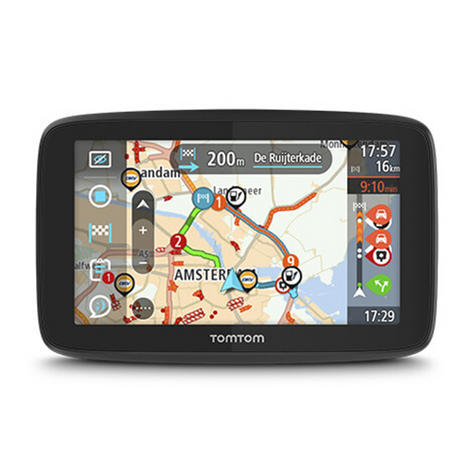 TomTom Pro 5350 EU GPS SatNav | Navigation & Fleet Management | Lifetime Europe Maps Thumbnail 5