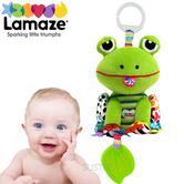 Lamaze Jibber Jabber Jake | Baby/Kid's Activity Toy | Clip on Pram/Baby Carrier | +0 Months