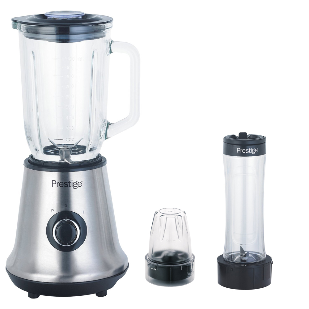 Prestige Multimixer 3 in 1 | Food Blender-Smoothie & Grinder ...