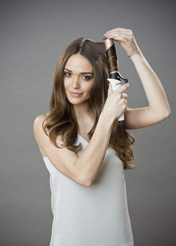Remington Proluxe Ceramic Hair Curling Tong/Wand | Digital Display | 32mm Barrel | NEW Thumbnail 7