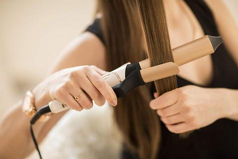 Remington Proluxe Ceramic Hair Curling Tong/Wand | Digital Display | 32mm Barrel | NEW Thumbnail 8