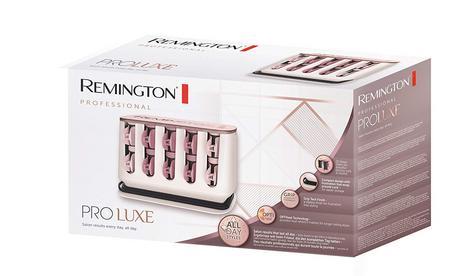 Remington PROluxe 20 Velvet Flocked Heated Hair Rollers   OptiHeat Technology   NEW Thumbnail 6
