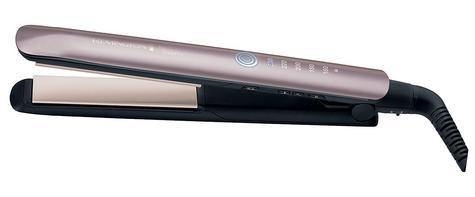 Remington Keratin Radiance Intelligent Hair Straightener | 5 Heat Settings | 230°C Thumbnail 2