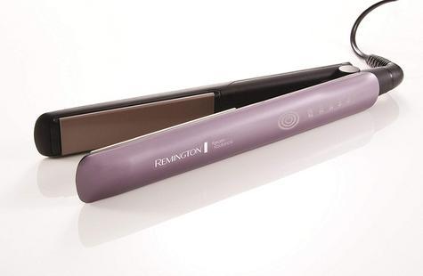 Remington Keratin Radiance Intelligent Hair Straightener | 5 Heat Settings | 230°C Thumbnail 4