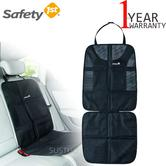 Safety 1st Back Carseat Protector | 6 Anti-Slip Pads | Allows Easy Access To Belt
