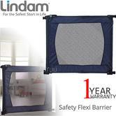 Lindam Flexiguard -Portable Baby/Child's Safety Barrier | ?Twist & Fold? Mechanism