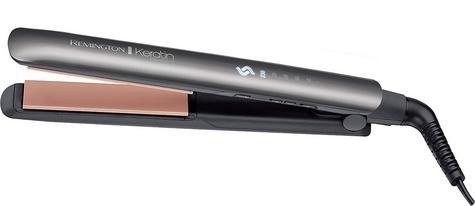 Remington Keratin Protect Intelligent Hair Straightener | Heat Protection Sensor Thumbnail 2