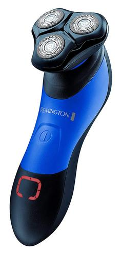 Remington Hyperflex Men's Rotary Electric Shaver | Cordless & Waterproof | Wet/Dry Thumbnail 2