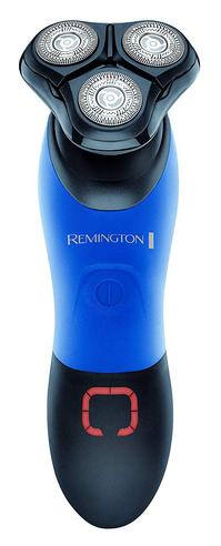 Remington Hyperflex Men's Rotary Electric Shaver | Cordless & Waterproof | Wet/Dry Thumbnail 3