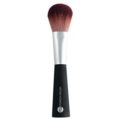 TQ Large Powder Brush|for Loose or Compact Powder|Makeup & Blending Foundation| Thumbnail 2