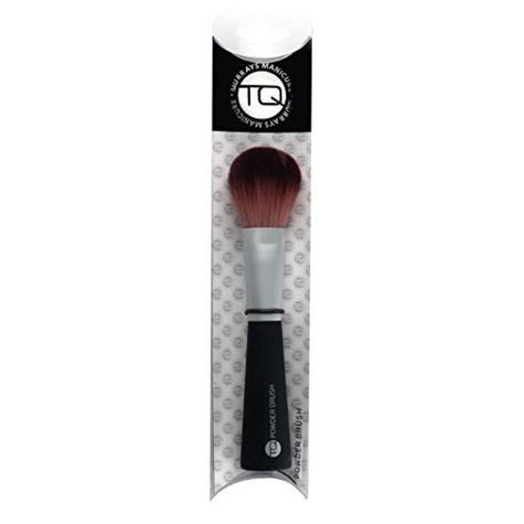 TQ Large Powder Brush|for Loose or Compact Powder|Makeup & Blending Foundation| Thumbnail 3