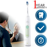 Philips Sonicare 3 Series Electric Toothbrush | 3 Intensity Settings | Smartimer | NEW