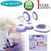 Lansinoh 2 in 1 Electric Breast Pump | Baby/Kids Feeding Accessories | Lightweight