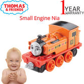 Thomas & Friends Adventures Small Engine Nia | Baby/Kid's Fun/Playtime Vehicle Toy | +3 Years