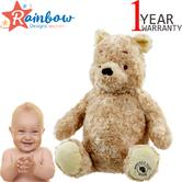 Disney Premium Cuddle Toy Winnie The Pooh | Baby's Soft  Nursary Decore Toy | 30cm | +0 Months