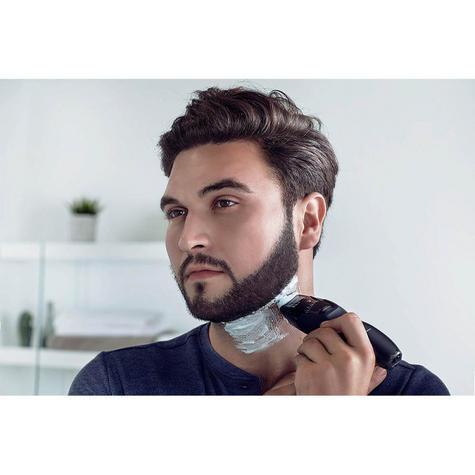Panasonic ERGB42K Men's Hair-Beard-Moustache Trimmer | Rechargeable | Cordless | Black Thumbnail 4