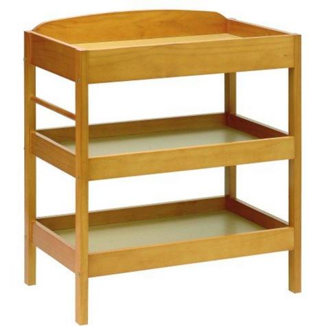 East Coast Clara Dresser   Baby/Kids Storage Shalves/ Table & Towel Rail   Antique Thumbnail 2