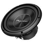 Pioneer Enclosure-type Single Voice Coil Car Audio Subwoofer | 1300W | 25 cm/10'' | 4?