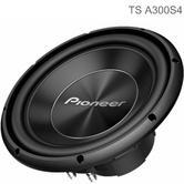 "Pioneer Enclosure Type Single Voice Coil Car Audio Subwoofer | 30 cm/12"" | 1500W | 4 ?"