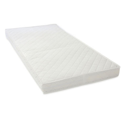 East Coast Kids Cot Bed Pocket Spring Matress (140 cm x 70 cm) | Soft & Comfortable Thumbnail 3