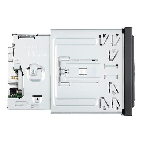 "Pioneer 6.2"" 2-Din Car GPS Navigation+Multimedia Player   WIFI/DVD/CD/MP3/USB/HDMI Thumbnail 7"