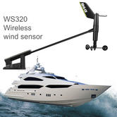 B&G WS320 Wireless Wind Sensor Only|Data Accuracy|IPX6-7|For Cruising & Club Racing
