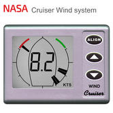 NASA Marine Cruiser Wind System & Direction V2 with 20m Cable   12v DC   For Marine