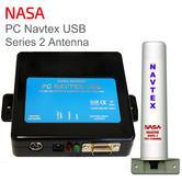 NASA Marine PC Navtex Pro Engine 2 - USB with Series 2 Antenna   12v   For Marine
