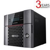 Buffalo TeraStation 5210DN 12TB 2 Bay Desktop Network Attached Storage Unit