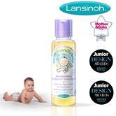 Lansinoh Earth Friendly Baby Moisturising Shea Butter After Bath Massage Oil