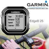 Garmin Edge 25 | GPS Bike Cycling Computer | ANT+/Heart Rate | Live Tracking | GLONASS