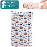 East Coast Traffic Jam Baby's Nappy Changing Mat | WaterProof + Comfortable + Easy To Clean