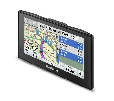 Garmin DriveAssist 50LMT-D | 5'' GPS SatNav + Dash Cam | UK & Ireland Lifetime Maps + Traffic Thumbnail 7