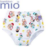 Bambino Mio Potty Training Pants Knight's Kingdom | Wetless Feel | 80% Cotton | 2-3yrs