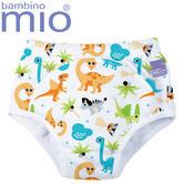 Bambino Mio Potty Training Pants Dino | Wetless Feel | Washable | 80% Cotton | 2-3years
