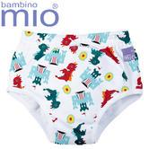 Bambino Mio Potty Training Pants Dragon's Dungeon | Wetless Feel | 80% Cotton | +3yrs