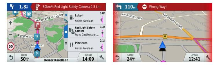 Details about Garmin DriveSmart 60LMT-D│6'' GPS Sat Nav│Lifetime Europe Map  + Digital Traffic