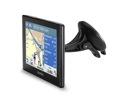 Garmin DriveSmart 60LMT-D | 6'' GPS Sat Nav | Lifetime Europe Map + Digital Traffic Thumbnail 7