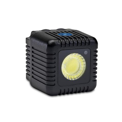 Lume Cube LC11B Single Mini Portable LED Action Light | Bluetooth Controlled | Black Thumbnail 5