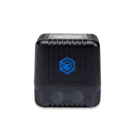 Lume Cube LC11B Single Mini Portable LED Action Light | Bluetooth Controlled | Black Thumbnail 7