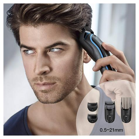 Braun Multi Grooming Kit | 9 in 1 Precision Trimmer for Beard & Hair Style | MGK3085 Thumbnail 3
